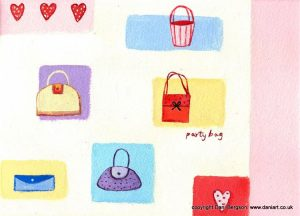 Little Handbags