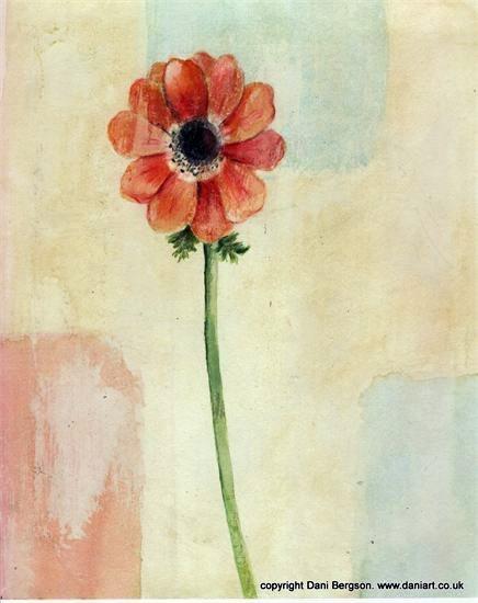 Poppy – Album Cover