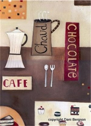 Cafe Chocolate