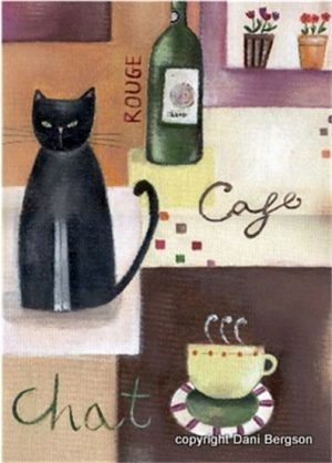 Cafe Chat