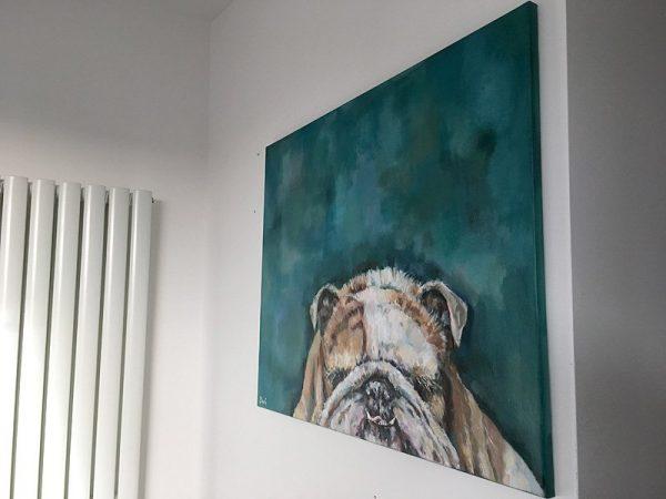 Mr Bulldog