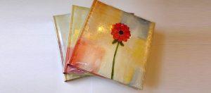 Flower Photo Albums